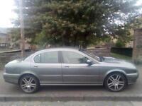 Jaguar X-TYPE 2.2 SE D 2005 (55)**Diesel**Full Years MOT**And Only £1495!!!