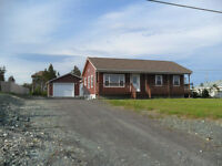 OPEN HOUSE TODAY! JUNE 5TH 2-4 Bungalow on 1/2 acre