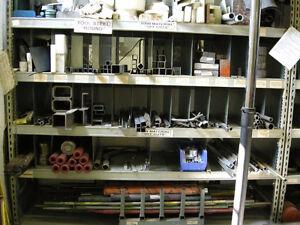 MS MILD STEEL STOCK CNC MILL MILLING MACHINE SHOP LIQUIDATION Oakville / Halton Region Toronto (GTA) image 2