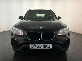 2013 63 BMW X1 XDRIVE18D SPORT DIESEL 4WD SERVICE HISTORY FINANCE PX