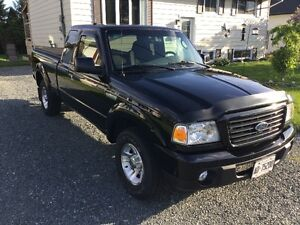 2009 Ford Ranger Sport - Certified - Reduced
