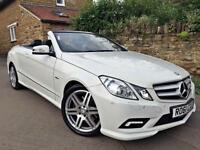 2011 MERCEDES-BENZ E350 3.0 CDI Blue F 7G-TRONIC SPORT EDITION. PX WELCOME !!