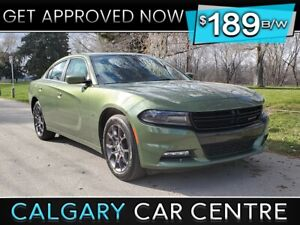 2018 Charger GT4 $189B/WTEXT US FOR EASY FINANCING! 587-317-4200