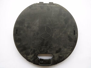 Mercedes-Benz Toolkit With Plastic Holder OEM 1408900111