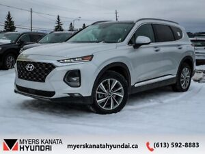 2019 Hyundai Santa Fe 2.0T Preferred w/Sunroof AWD  - $225.89 B/