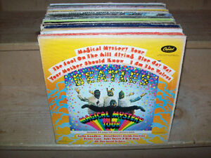 OLD  RECORDS  ( LPS )