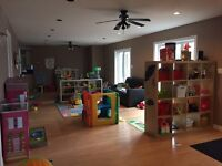 Norwood home daycare