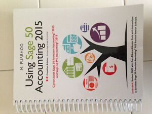 NSCC Sage Accounting Textbook