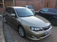 2007 Subaru Impreza 2.0 Automatic RX ** Only 23,000 Genuine Miles from New **