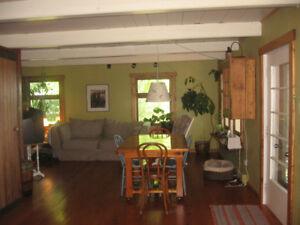 Fermette à vendre  country home for sale