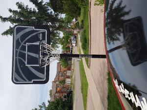 Basketball ball net