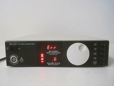 Nellcor N-200 Pulse Oximeter Used 30 Day Guarantee Oxygen Meter Monitor