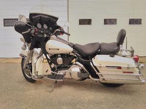 City Police Bike