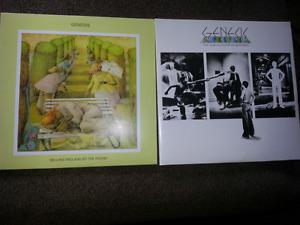 Genesis Vinyl Set