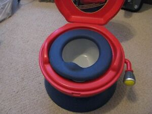 First Years Training Potty