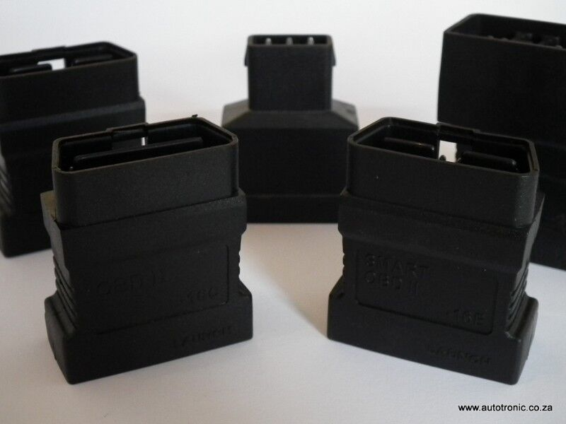 Launch X431 original and Master and Diagun 2 replacement Adaptor plugs from R 495.00