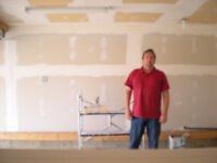 Skilled Drywall and Carpentry Work