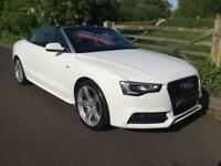 2014 64 AUDI A5 2.0 TDI S LINE SPECIAL EDITION START/STOP 2D DIESEL