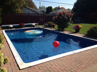 Pre-Inspected - DETACHED BRICK BUNGALOW WITH POOL