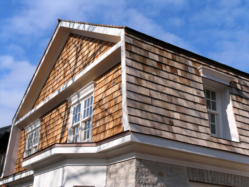 How To Install Cedar Shingles Siding Radicalmake