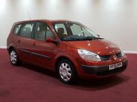 2006 Renault Grand Scenic 1.6 VVT Expression 5dr