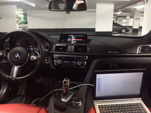 BMW Coding Services-Available new or old models (Most BMW)