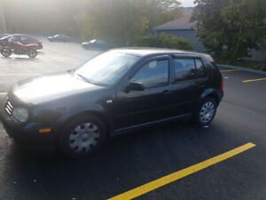 2007 Golf City for Sale or Trade ($3500.00)
