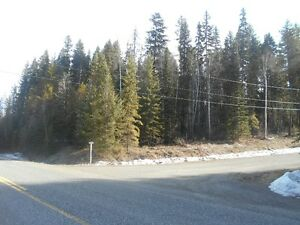 Canim Lake Eagle Creek View Lot 7 Canim Hendrix Rd