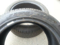 225/45R17 Tires