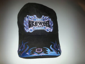 2007 Bike Week Daytona Beach Official Logo Hat