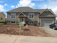 Executive Split Entry New Construction in Riverview