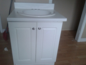 "24"" Bathroom Vanity"