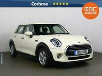 2019 MINI HATCHBACK 1.5 Cooper Classic II 5dr HATCHBACK Petrol Manual