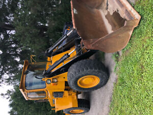 Volvo Excavator | Buy or Sell Heavy Equipment in Canada
