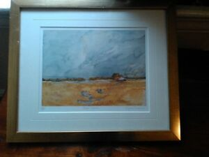 2 Lake Huron Watercolour Prints, Linda Cressman