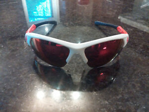 2 pairs of Zizu Optics sunglasses