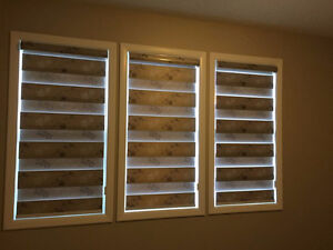 Windows blinds. A better view of quality service