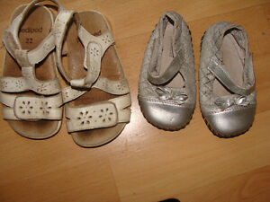 Pediped sandals and shoes