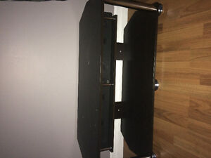 PERFECT CONDITION TV STAND