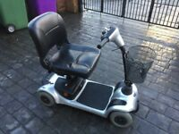 MOBILITY SCOOTER, INVACARE LYNX