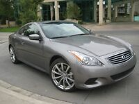 2009 Infiniti G37 Sport Coupe M6 (with Lots of Accessories)