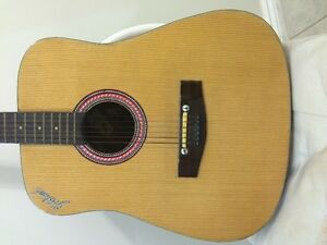 Acoustic Guitar for sale HURRY UP MOVING SALE!!!