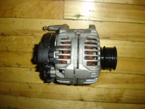 volkswagen jetta golf alternator /Alternateur 1999-2005 2.0L