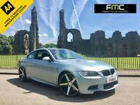 "2007 BMW M3 4.0 M3 Manual **SilverStone Blue - 20"" Alloys - Full History**"