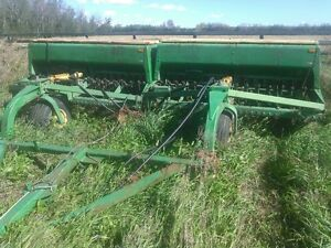 JD 9350 disc drill 16 ft