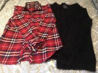 Girls new clothing