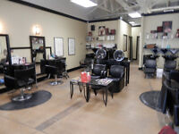 Full or Part Time Stylist needed