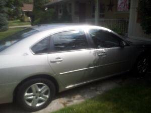 2007 Chevrolet Malibu Sedan Mint Condition