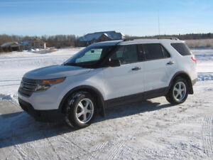 REDUCED - 2014 Ford Explorer