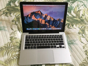 13 inch mid 2012 Macbook pro  * NO SOUND *